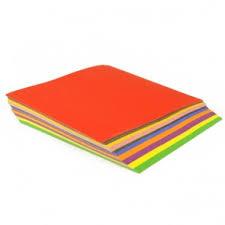 Montessori Paper/Gummed Sheets