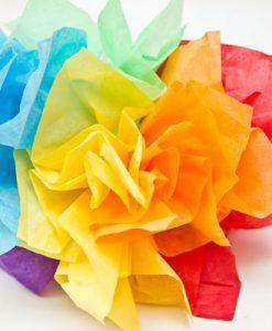 Tissue & Crepe Paper