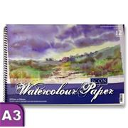 Watercolour Paper for Students