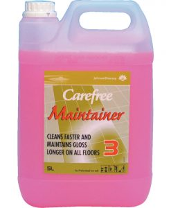 Diversey Carefree Professional Floor Cleaner 5L, Artoffice,www.artoffice.ie